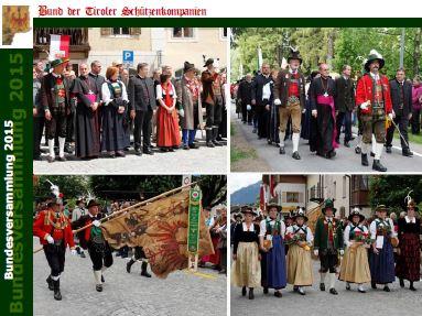 Hartwig Röck / Alpenregionstreffen