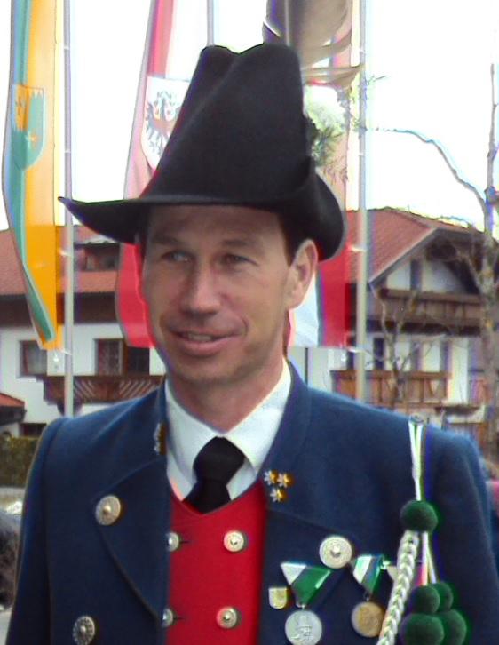 Schützenkompanie Gnadenwald / Bezirksschützenfest Gnadenwald