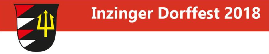 SK Inzing / dorffest_vorlage