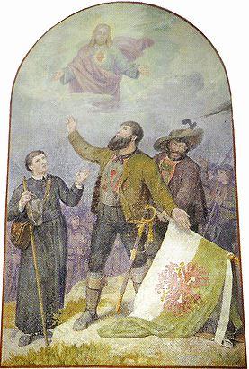 andreas-hofer-bund.de / Andreas Hofer Herz-Jesu
