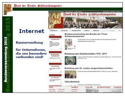 Hartwig Röck / Homepage