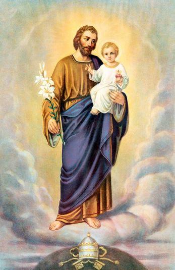 katholisches.info / Heiliger Josef