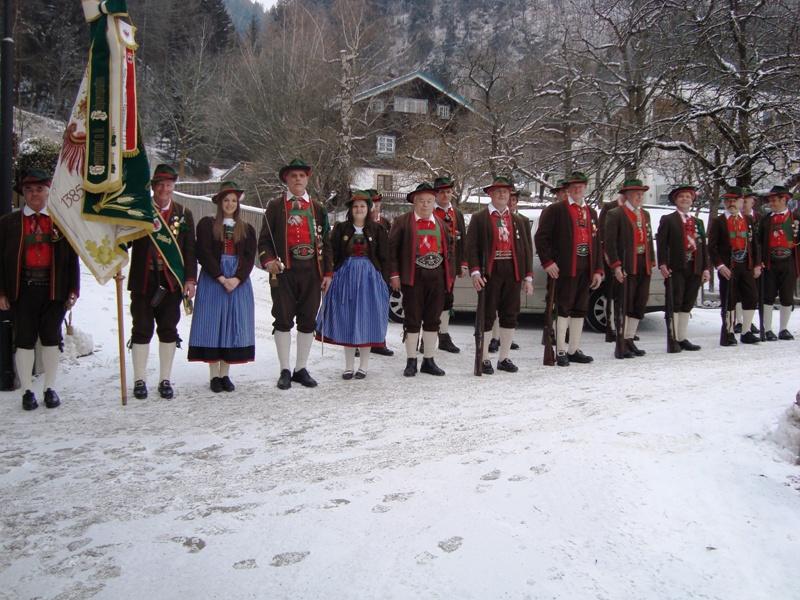 Schützenkompanie Dölsach / kompaniefoto6