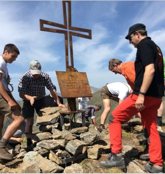 BTSK / Kreuz Gedenkfeiern
