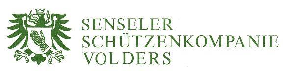 SK Volders / logo+schriftzug