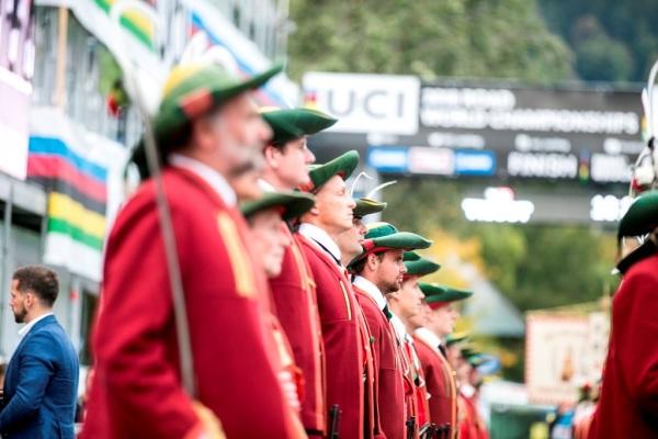 Hetfleisch Jan / Rad WM / Zum Vergrößern auf das Bild klicken
