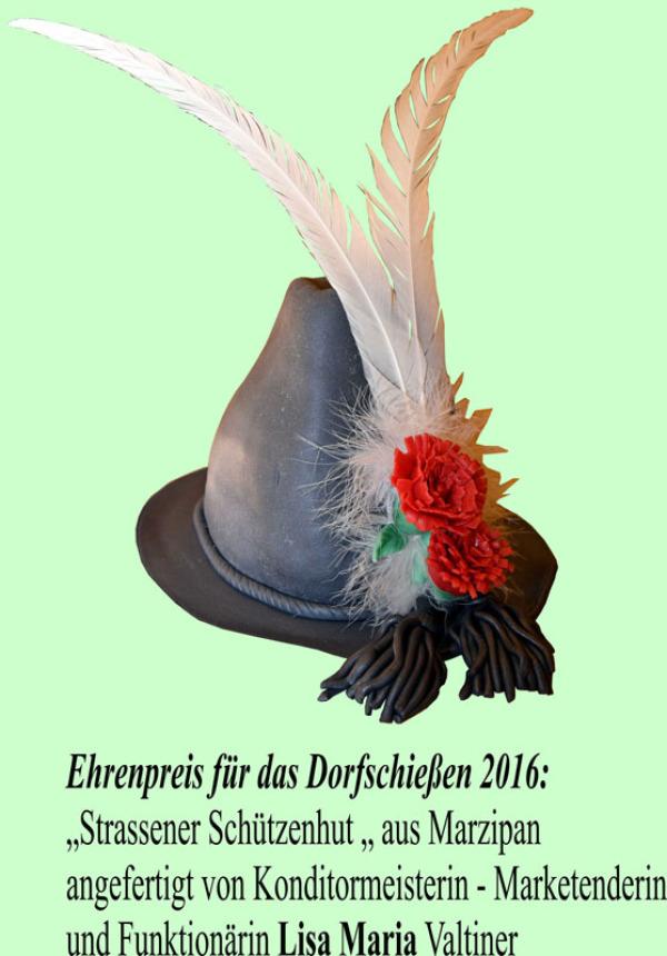 Hans Bergmann / 14a__ehrenpreis_torte-strassener_schutzenhut__ / Zum Vergrößern auf das Bild klicken