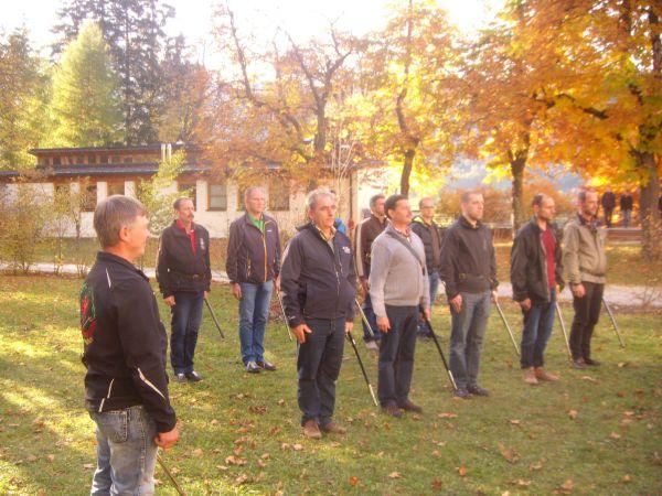Johann Steiner / Offiziersausbildung 2015 / Zum Vergrößern auf das Bild klicken