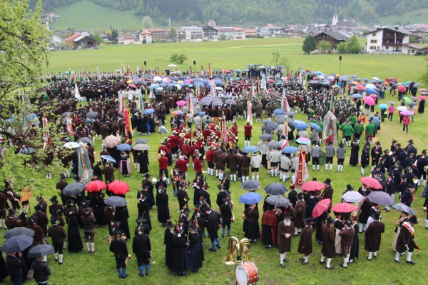 Alfons Turozzi / Gauderfest 2016 / Zum Vergrößern auf das Bild klicken