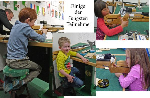Hans Bergmann / 6__einige_der_jungsten_teilnehmer_ / Zum Vergrößern auf das Bild klicken