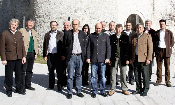 Hartwig Röck / ar-thurn2011-3 / Zum Vergrößern auf das Bild klicken