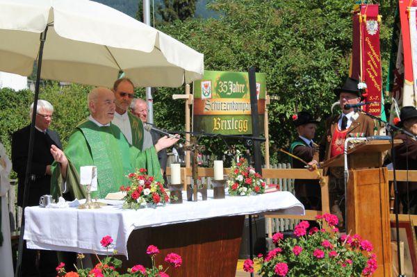 SK Kramsach / bataillonsfest87 / Zum Vergrößern auf das Bild klicken