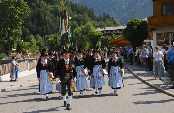 Sprenger Martin / bataillonsfest_1._schwazer_schutzenkompanie / Zum Vergrößern auf das Bild klicken