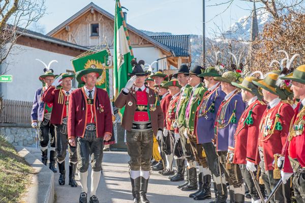 Bataillon Sonnenburg/H / batvers2019_3 / Zum Vergrößern auf das Bild klicken