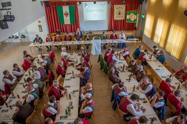 Bataillon Sonnenburg/H / batvers2019_70 / Zum Vergrößern auf das Bild klicken