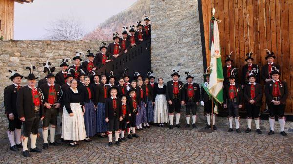 Andreas Tscholl / Alpenregion 2020 / Zum Vergrößern auf das Bild klicken
