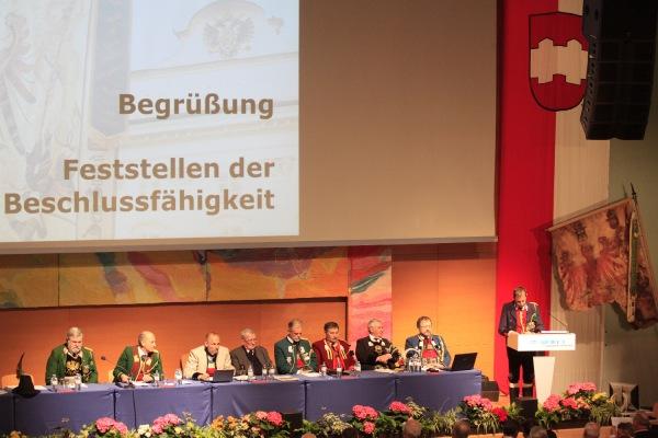 tiroler-schuetzen.at / bundesversammlung1 / Zum Vergrößern auf das Bild klicken