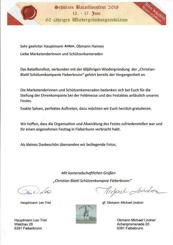 SK Fieberbrunn / dankschreiben_sk_fieberbrunn / Zum Vergrößern auf das Bild klicken