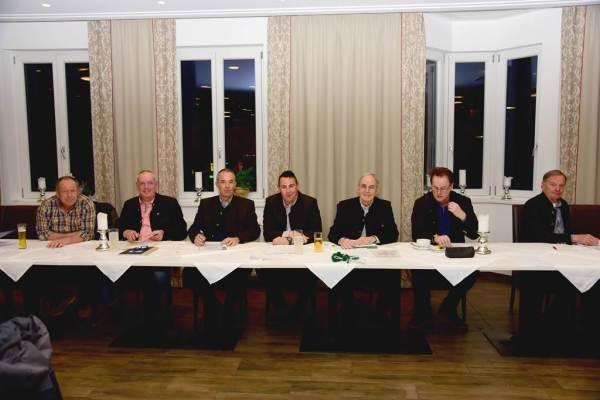 SK Wattens / Neuwahlen Wattens / Zum Vergrößern auf das Bild klicken