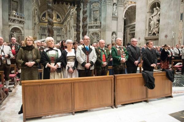 Land Tirol Valerio Demattia / Romreise 2018 / Zum Vergrößern auf das Bild klicken