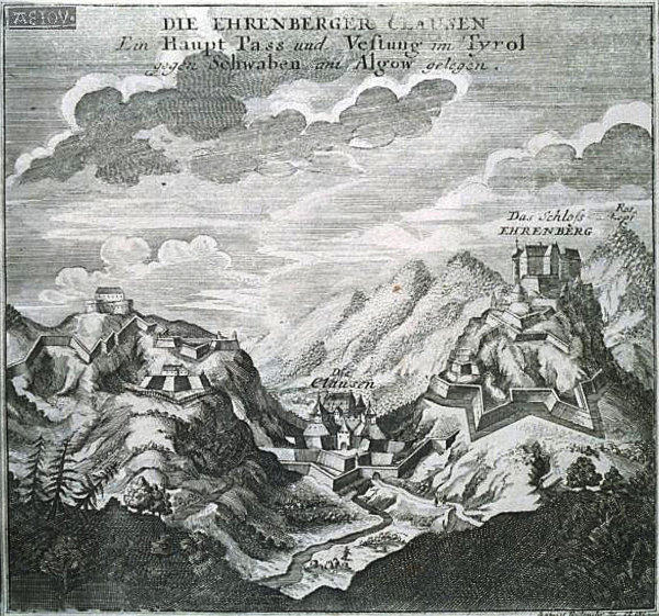 Hartwig Röck / ehrenbergerklause / Zum Vergrößern auf das Bild klicken