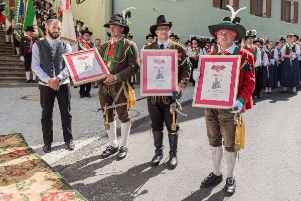 Brunner Images/Walder / gedenkfeierinnerhofer-brugal113 / Zum Vergrößern auf das Bild klicken