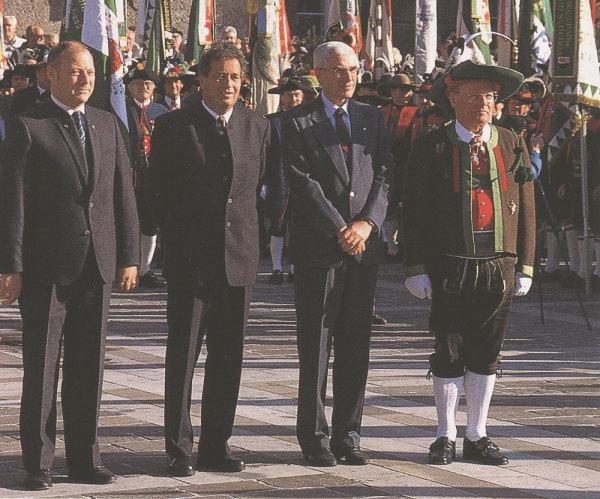 Erlung Kohl - TSK 1997 / grundungsfeiergtsbinnsbruck1995