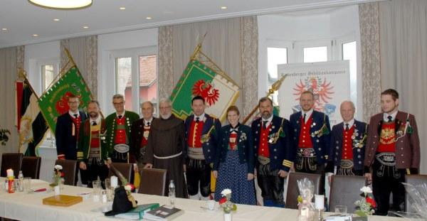 Philipp Weiler / Bezirksversammlung Hall 2017 / Zum Vergrößern auf das Bild klicken