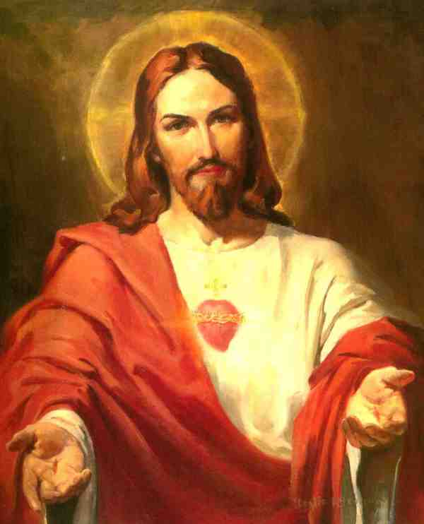 kathpedia.com / Herz Jesu / Zum Vergrößern auf das Bild klicken