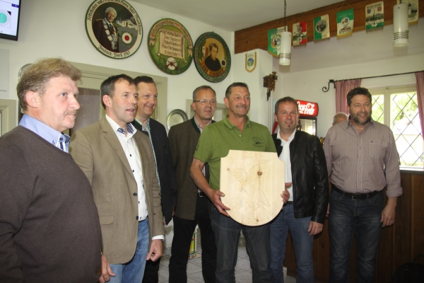 Martin Sprenger / Bataillonsschießen Schwaz 2017 / Zum Vergrößern auf das Bild klicken