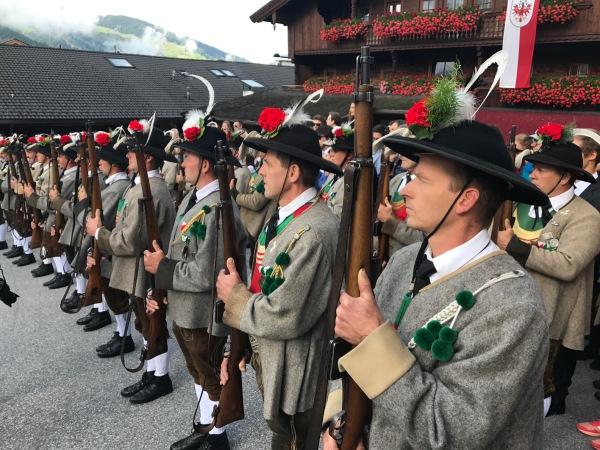 Thomas Saurer / Forum Alpbach 2017 / Zum Vergrößern auf das Bild klicken