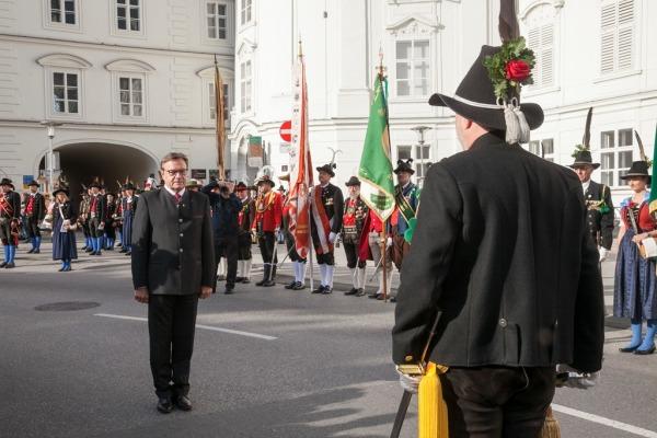 Land Tirol Die Fotografen / Hoher Frauentag 2019 / Zum Vergrößern auf das Bild klicken