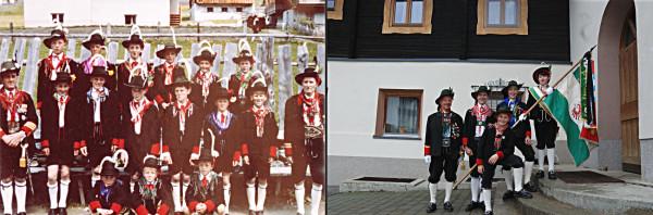 A.Weiskopf/Klemens Steiner / jungschutzen5 / Zum Vergrößern auf das Bild klicken