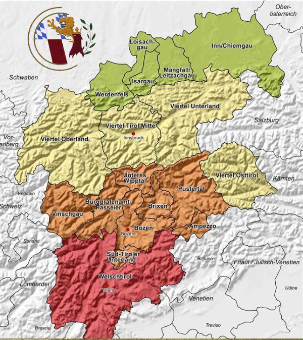 tiroler-schuetzen.at / karte_alpenregion / Zum Vergrößern auf das Bild klicken