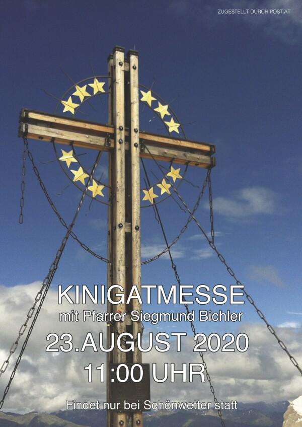 SK Kartitsch / kinigatmesse_2020_kopie / Zum Vergrößern auf das Bild klicken
