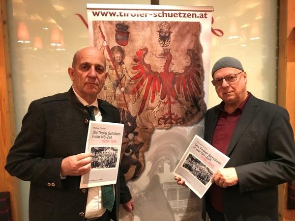 Thomas Saurer / Buch NS-Zeit / Zum Vergrößern auf das Bild klicken