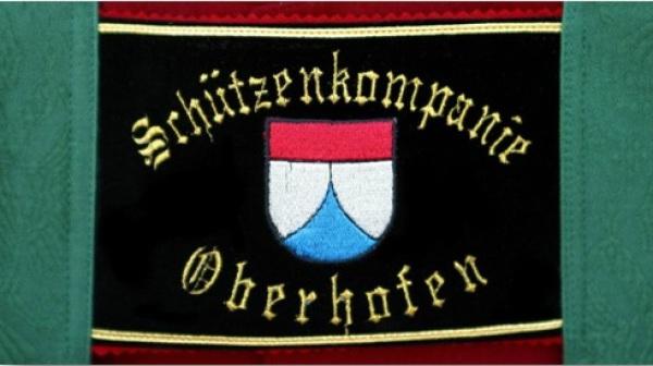 SK Oberhofen / logo_schutzen_oberhofen_neu / Zum Vergrößern auf das Bild klicken