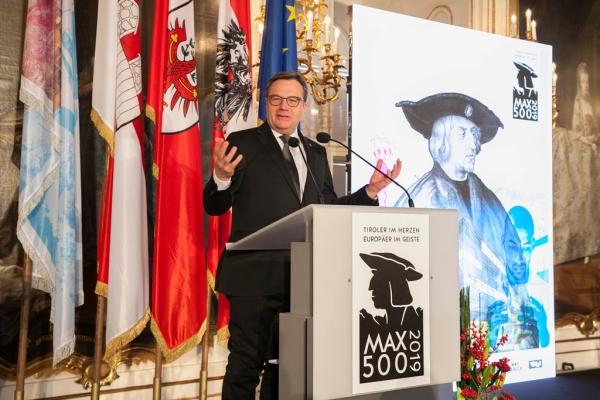 Land Tirol Die Fotografen / Todestag Max / Zum Vergrößern auf das Bild klicken
