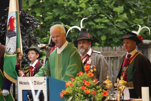 Martin Graf / Pfarrer Lienzer Talboden / Zum Vergrößern auf das Bild klicken