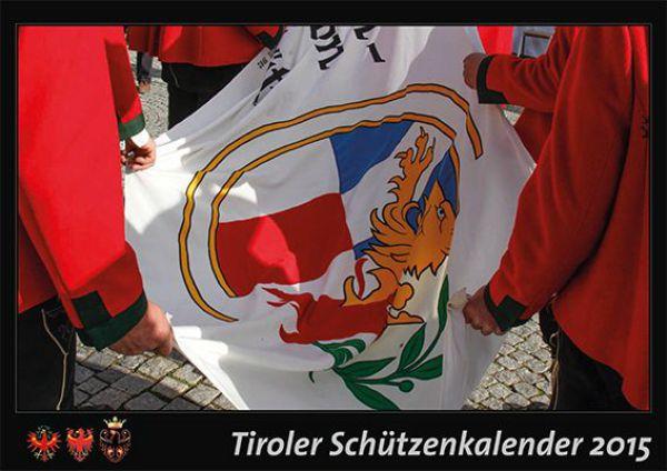 Schützenkalender 2015 Titelbild / schutzenkalender_2015_deckblatt0 / Zum Vergrößern auf das Bild klicken