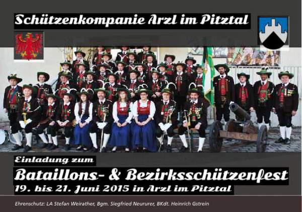 SK Arzl / sk_arzl_2015 / Zum Vergrößern auf das Bild klicken