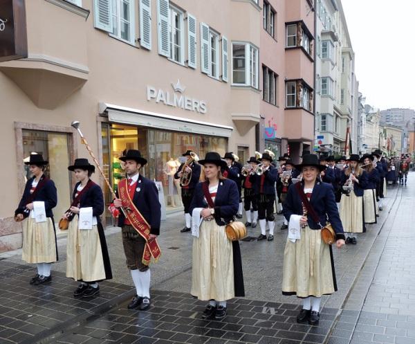 SK Wörgl / stadtmusikkapelle_worgl_tlsb_2016 / Zum Vergrößern auf das Bild klicken