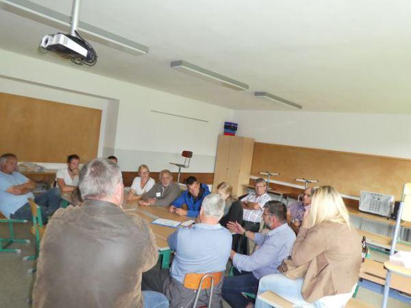 Viertel Osttirol / Viertel Bildungstag Osttirol / Zum Vergrößern auf das Bild klicken