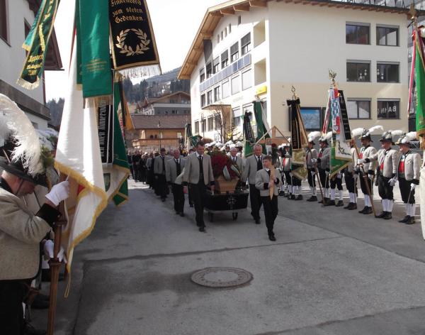 Bezirksblatt Schwaz / Bat. Zillertal / Zum Vergrößern auf das Bild klicken