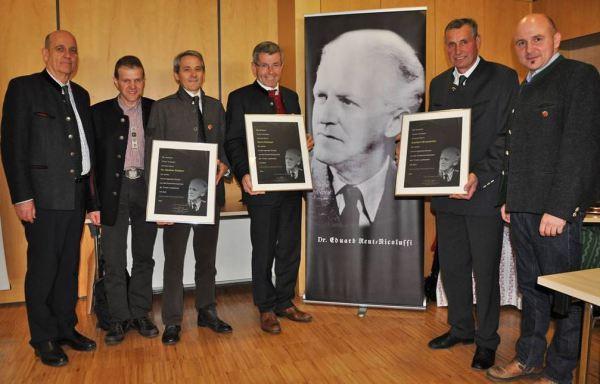 SSB Online Team Efrem Oberlechner / Landesausschuss Sitzung 2015 / Zum Vergrößern auf das Bild klicken