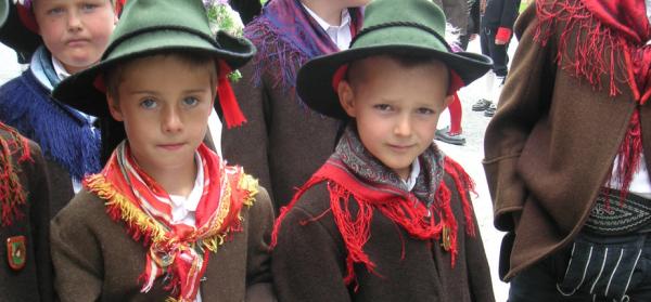 Viertel Osttirol / Stiftung Osttirol / Zum Vergrößern auf das Bild klicken