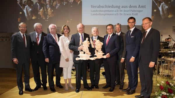 Thomas Saurer / Landeshauptleute-Konferenz 2017 / Zum Vergrößern auf das Bild klicken