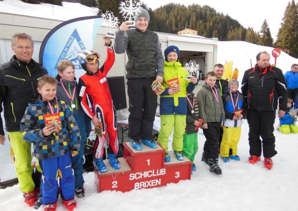 Nadja Schilling / Skirennen Wintersteller 2017 / Zum Vergrößern auf das Bild klicken