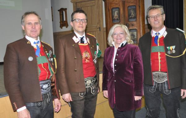 Kogler Klaus / Wintersteller Bataillon / Zum Vergrößern auf das Bild klicken