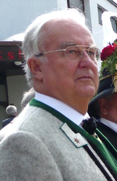 Thomas Saurer / Romuald Niescher